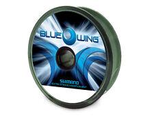 FILO NYLON DA PESCA SHIMANO BLUE WING MIS.MM 0.25 MT 1000