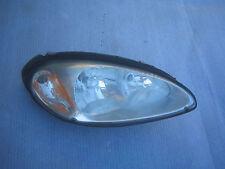 Chrysler PT Cruiser Headlight Front Lamp OEM 2001 2002 2003 Right