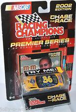 Edition 2002 - #36 PONTIAC NASCAR * PEDIGREE * Ken Schrader - 1:64