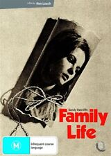 Family Life DIRECTORS SUITE Ken Loach GENUINE R4 DVD NEW/SEALED TEEN PREGNANCY