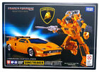 NEW TRANSFORMERS MASTERPIECE MP-39 SUNSTREAKER Action Figure Toy