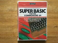 COMMODORE 64 (C64) - Super di base-Cassetta del programma