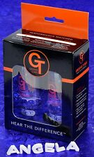 Groove Tubes GT-6L6-S Matched Duet Slovakia Low 1 Rating Early Distortion New