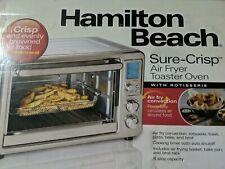 HAMILTON BEACH SURE-CRISP
