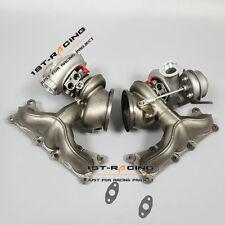 Billet Wheel 16T 6+6 Twin Turbos BMW 135i 335i 535i Z4 3.0L N54 B30 11657649290