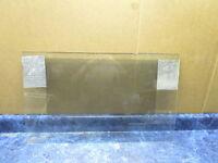 FRIGIDAIRE RANGE OUTER DOOR GLASS PART# 316117600