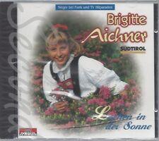 CD--BRIGITTE AICHNER -1996- -- LACHEN IN DER SONNE