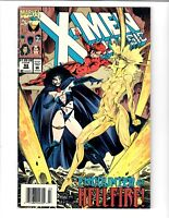 X-MEN CLASSIC #93 MAR 1994 MARVEL COMIC.#95071D*9