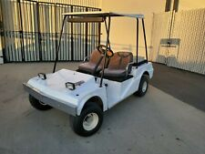 Electric 36v 36 volt Golf Cart with charger