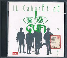I GUFI IL CABARET DE I GUFI vol. 2 CD COME NUOVO!!!