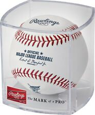 Rawlings Official 2018 Home Run Derby Major League Baseball Washington - Cubed