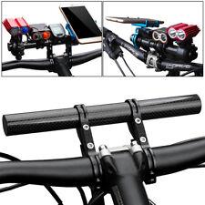 Montagne Vélo VTT Bicyclette Lampe Torche Support Guidon Extenseur
