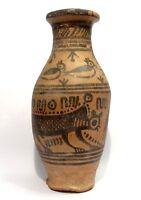 VASE DE LA VALLEE DE L'INDUS - HARAPPAN - 1700 BC - INDUS VALLEY PAINTED VESSEL
