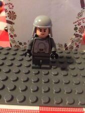 LEGO General Veers Minifigure Star Wars  8129 Authentic Sw289