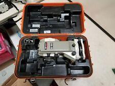 Nikon D 50 D50 Total Station Surveying Tool Top Gun May Be Missing Parts
