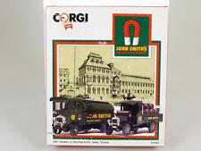 Corgi 97742 veneno set AEC petrolero Thornycroft Beer Truck John Smiths OVP 1409-03-1