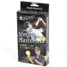Simple master Cb M-510 Tour Pro Masaki Tani form Japan Free shipping