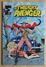 Elite Comics The Twilight Avenger # 1, Photo's Show Great  Condition