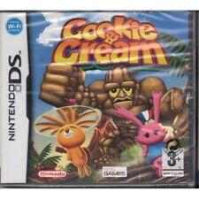 Cookie and Cream Videogioco Nintendo DS NDS Sigillato 8023171013367
