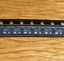 10 Transistoren  BF 998  ( = 10 pcs = N-Channel Dual Gate MOSFET = SMD )