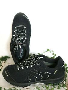 ★ MAMMUT ★ Sneaker Outdoor Trekking 40 eher 39 schwarz SOFT SHELL GORE-TEX TOP