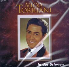 MUSIK-CD NEU/OVP - Vico Torriani - In der Schweiz