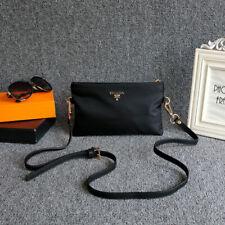 Nylon CrossBody Bag/Hand Bag Small Mobile Bag With Logo 21 x 13 cm