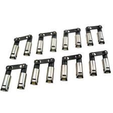 COMP Cams Valve Lifter Set 829-16; Endure-X Solid Roller for 383-440 B/RB Mopar