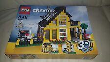 Lego 4996 LEGO creator maison NEUF