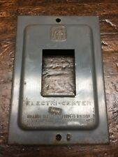 Pushmatic ITE Bulldog Disconnect Breaker Panel Cover 15A 20A 30A 40A 50A