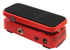 Hotone Soul Press 3 in 1 Wah Wah Pedal- Wah, Volume, and Expression modes