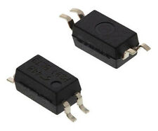 FSC MB6S 4-Pin SOIC RoHS Rectifier Bridge 600V 0.5A Diode New Lot Quantity-250