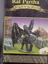 RAL PARTHA 10-364 DRAGON OF THE MONTH EXTRATERRESTRIAL DRAGON