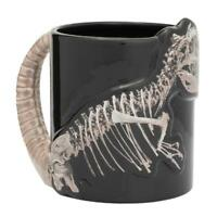 DINOSAUR - CERAMIC SCULPTED MUG - BRAND NEW 20 OUNCES - 56119