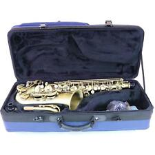 Buffet BC8401-4-0 Professional Alto Saxophone in Matte Finish DISPLAY MODEL