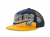 California Berkeley Cal Bears Electric Slide NCAA Adjustable Snapback Cap Hat