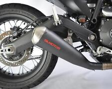 "20% riduce: SIL MOTOR Slip-On Silenziatore ""Shorty"" per DUCATI interferenzaNverso"