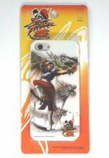 CAPCOM Street Fighter 25th Anniversary iPhone 5 Case Chun-Li Japan Bluevision US