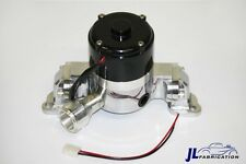 SBF 289 302 351W 351C High Volume Polished Electric Water Pump