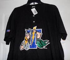 TRENTON THUNDER Minor League Baseball Russell Athletics XL Men's Shirt NEW TAG