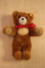 Cozy Steiff Red Bear EAN 018718