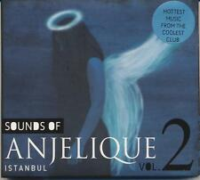 SOUNDS OF ANJELIQUE 2 = Hardsoul/Lustral/Inpetto/Tocadisco...= groovesDELUXE!