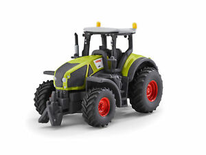 Mini Tractor RC Radio-Controlled 23488 Revell