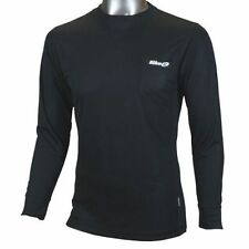 Coolmax Top Motorcycle Base Layers