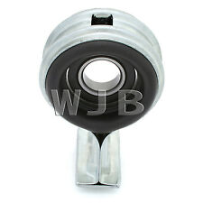 Drive Shaft Center Support Bearing WJB WCHB206FF
