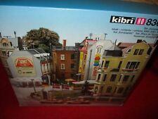 kibri® H0 8364 Set 'Europaplatz' NEU OVP