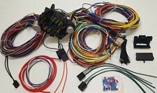 1947-54 Chevrolet Suburban Carryall Wiring Kit Wire Harness street rod chevy