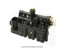 LAND ROVER LR3 LR4 RR Sport (05-16) Air Suspension Transfer Relief Valve FRONT