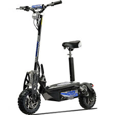 UberScoot Evo 1600w 48v Scooter - Powerboard - Removable Seat - Evo-1600