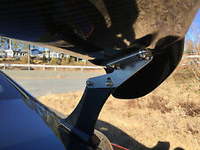 2013-16 GT86 BRZ Rear Spoiler New Extented Brackets //Sard Spoiler use Only